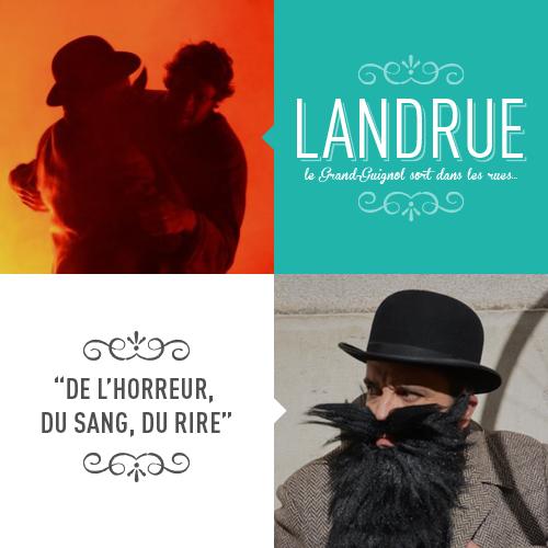 LandRue