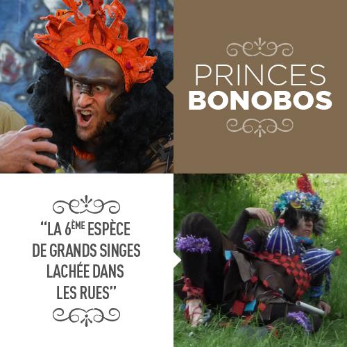 Princes Bonobos