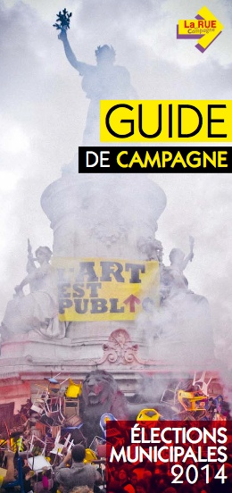 Guide campagne